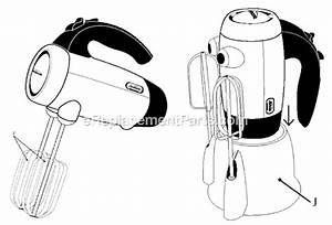 Sunbeam 3156 Parts List And Diagram   Ereplacementparts Com