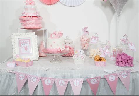 baby shower c est une fille organisation baby shower anniversaire enfants et bapt 234 me