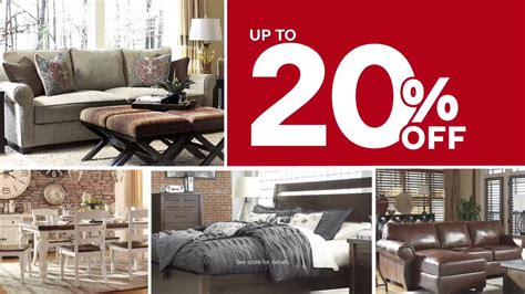 Furniture Upholstery Springfield Mo by Furniture Homestore President S Day Sale