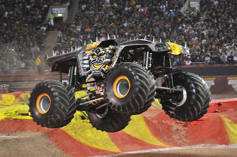 Max D Monster Truck  Bing Images