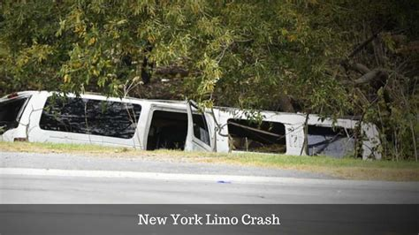 New Limo by Photos New York Limo Crash Claimed 20 Lives Including 4