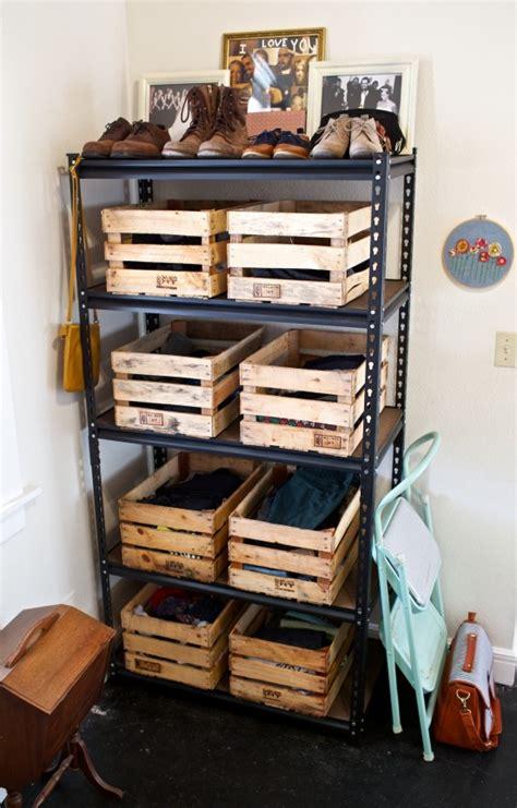 creative diy ideas  repurposed wooden crates