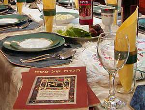 day passover israel