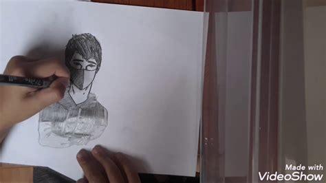 draw ikonik skin fortnite youtube