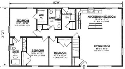 open floor plans for ranch homes beautiful open floor plans ranch homes new home plans design