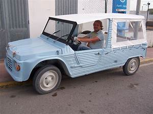 Citroën Mehari : 1000 images about cars mehari on pinterest ~ Gottalentnigeria.com Avis de Voitures