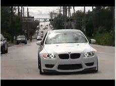 BMW M3 E92 Active Autowerke Sound YouTube
