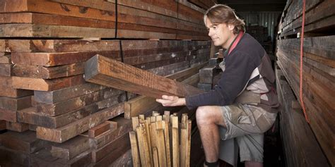 timbers recycled reclaimed jarrah marri wa