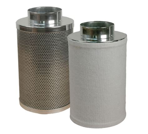 4 quot hydroponic grow room activated carbon air filter buy