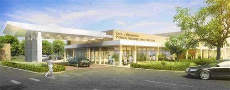 new light recovery boca raton boca regional unveils plans for new rehab center sun