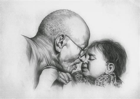 Cool Baby Animal Wallpapers Pencil Sketches Mobile Wallpapers Rare Latest 2015 Pencil Sketches Wallpapers