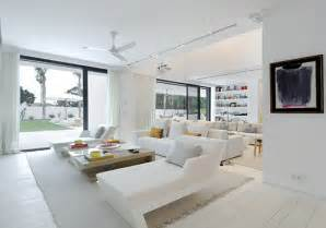 white interior homes pretty white living room constructions iroonie