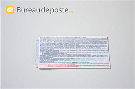 Bureau De Poste Net 6 233 Simples Pour Envoyer Un Recommand 233 Le Mag