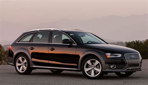 audi allroad review