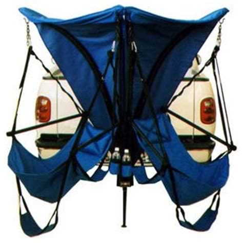 Trailer Hitch Hammock Chairs Uk by Green Eggs And Hammocks Hamx2go Trailer Hitch Hammock