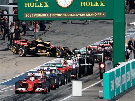 Erfahre hier alles über die formel 1: Formel 1 Qualifying Erklärung - Neuer F1 Quali Modus