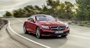 Nouvelle Mercedes Classe E : prix mercedes classe e coup 2017 ~ Farleysfitness.com Idées de Décoration