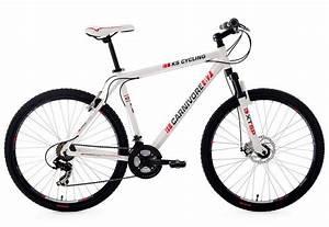 Mountainbike Auf Rechnung : ks cycling hardtail mountainbike 27 5 zoll wei 21 gang kettenschaltung carnivore online ~ Themetempest.com Abrechnung
