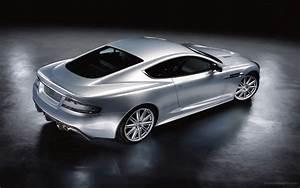 Aston Martin DBS 3 Wallpaper | HD Car Wallpapers