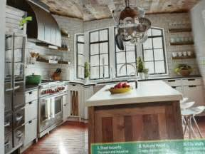 Primitive Decor Kitchen Cabinets by Some Rustic Modern Kitchen Floor Ideas Furniture Amp Home