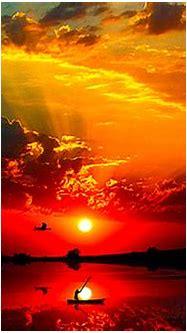 3D Wallpaper Sunset | aiinpunya