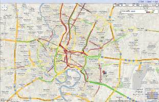 preview bangkok traffic live on maps thoughts