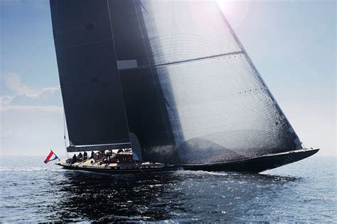 J Boats Norge by Rainbow Yachts J Class Association