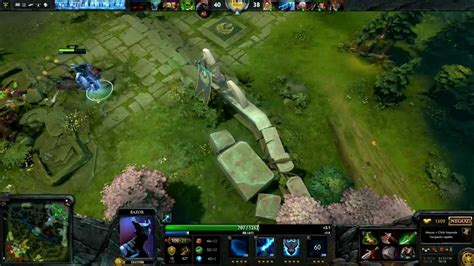 dota 2 gameplay pc ita hd youtube
