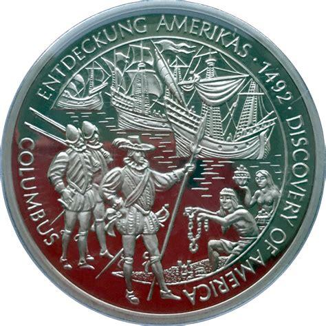 ENTDECKUNG AMERIKAS 1492 - * Tokens * - Numista