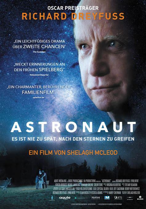 Astronaut Film (2019), Kritik, Trailer, Info | movieworlds.com