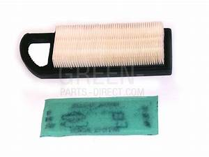 John Deere Part Gy20573 Air Filter
