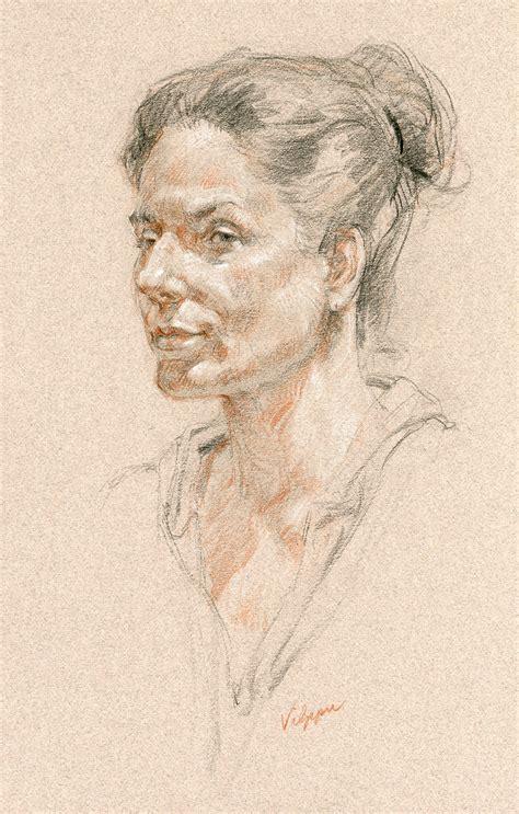 Constructive Head Drawing with Glenn Vilppu — Art ...
