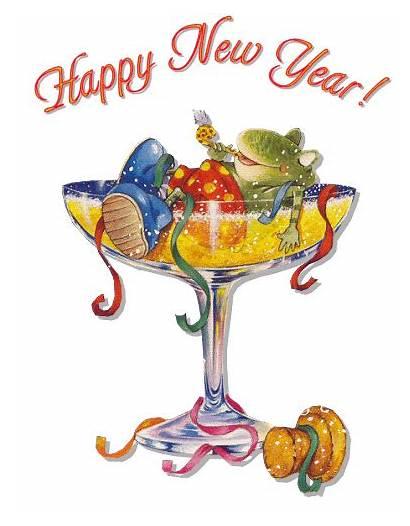 Neujahr Gifs Happy Funny Animated Zurueck