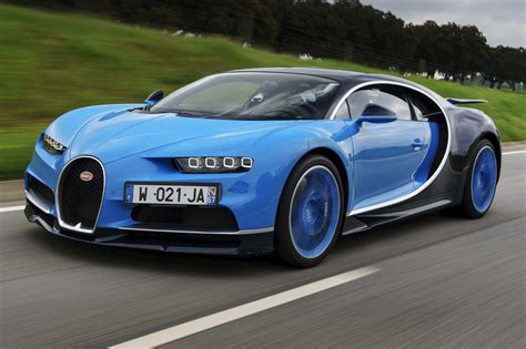 Does Volkswagen Make Bugatti by Report Stephan Winkelmann To Leave Audi Sport For Bugatti
