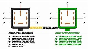6 0l Power Stroke Glow Plug System Troubleshooting Guide