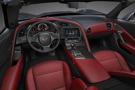 7 Best Car Interiors Under ,000