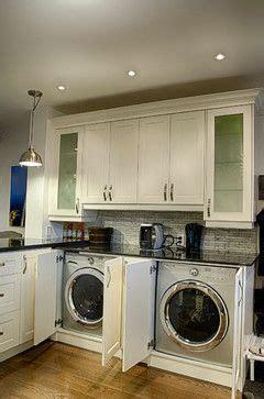 washing machine in kitchen design best 25 laundry in kitchen ideas on laundry 8907