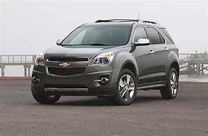 2015 Chevrolet Equinox Owners Manual