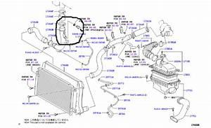 2007 Avensis - P0098 - Intake Air Temperature Sensor 2 Circuit High - Avensis Club