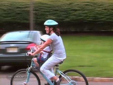 siege bebe velo avant siège vélo avant le porte bébé vélo weeride k
