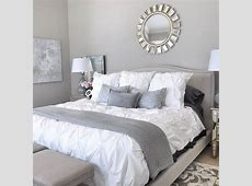 Grey Bedrooms Decor Ideas Furnitureteamscom