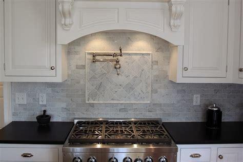 Tile Backsplashes For Kitchens Ideas - kitchen backsplash ideas
