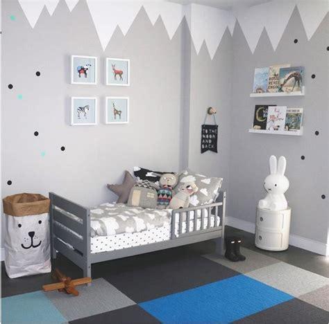 Kinderzimmer Ideen Berge by Berge Im Kinderzimmer