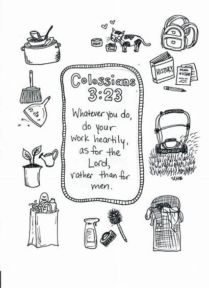 Coloring Colossians Thessalonians Pages Philippians