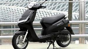Peugeot Roller Vivacity Schaltplan