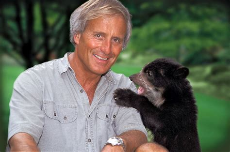 Jack Hanna | Biography, TV Shows, & Facts | Britannica
