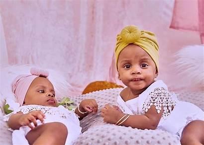 Romain Virgo Babies Double Caribbean Twin Buzz