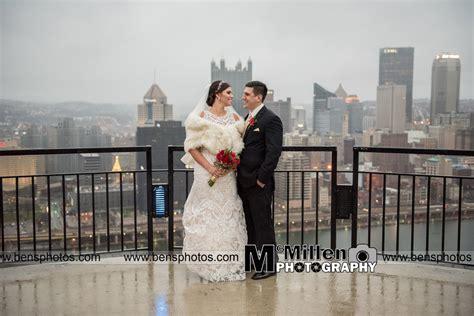 Pittsburgh Pa Wedding Photographers  Mcmillen Photography