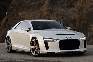 Audi's Sport Quattro Concept To Become A Reality, Cost ...