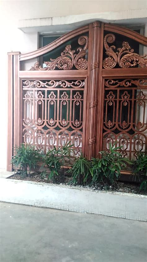 indian house latest main gate designs automatic indian